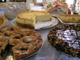 Some of our deserts